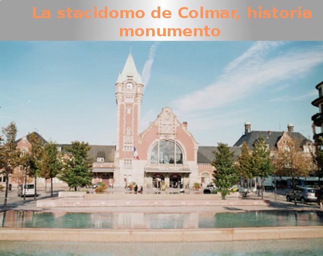 Stacidomo de Colmar (Pierre Grollemund)