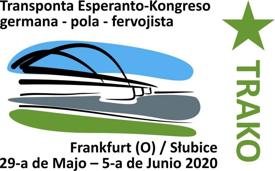 72-a IFEF-kongreso en Frankfurt (Oder) / Słubice (Germanio / Pollando), de la 29a de majo ĝis la 5a de junio 2020