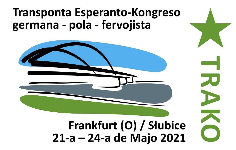 72-a IFEF-kongreso en Frankfurt (Oder) / Słubice (Germanio / Pollando), de la 21a ĝis la 24a de majo 2021
