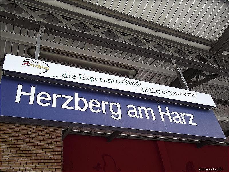 Stacio Herzberg